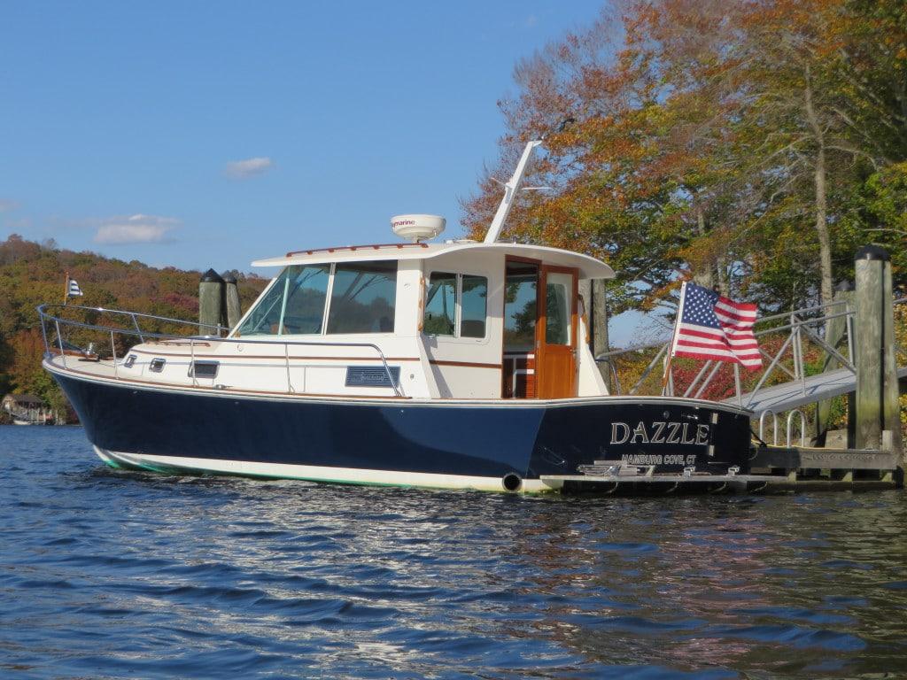Essex Yacht Sales is expert in Down East Boat sales