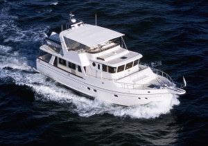 Selene 53 sold by Essex Yacht Sales