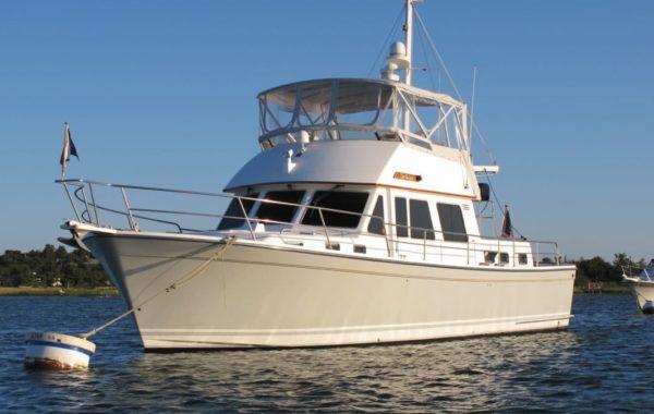 Sabreline 47 Motor Yacht – 2003