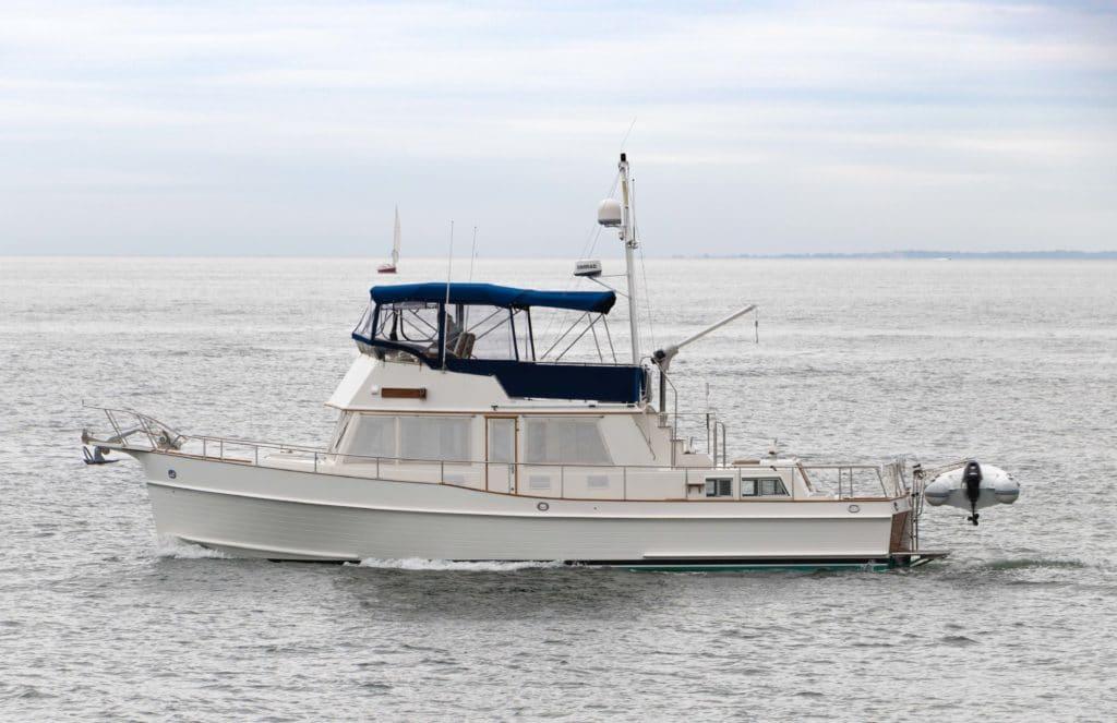 Recent Sales | Essex Yacht Sales