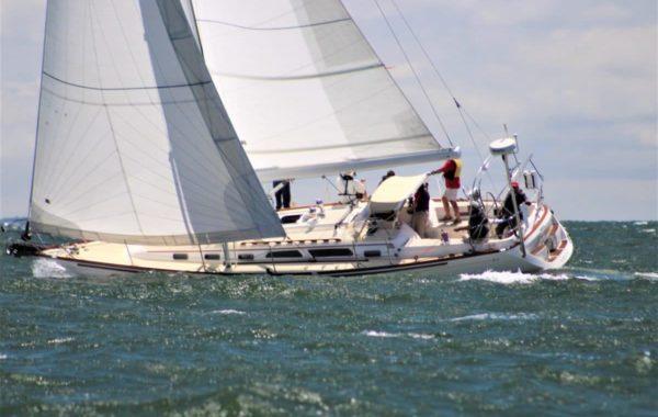 Sabre 426, 2006