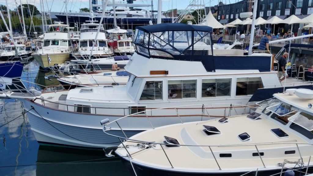 News and Events | Essex Yacht Sales